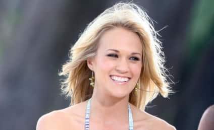 Happy 27th Birthday, Carrie Underwood!