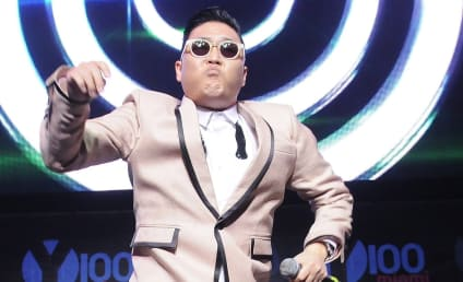 Gangnam Style Death: British Dad Suffers Fatal Heart Attack at Christmas Party