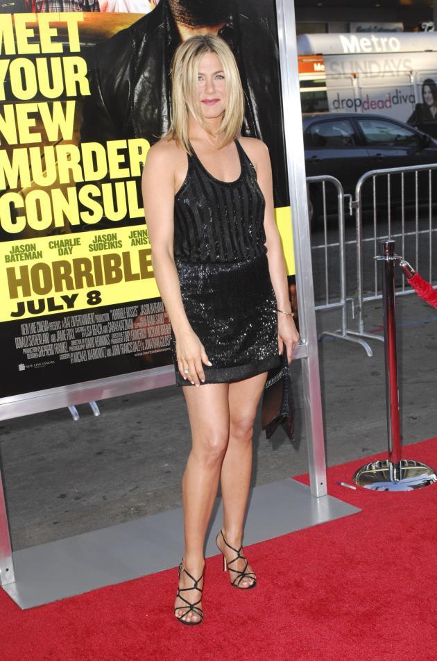 Cute Jennifer Aniston Pic