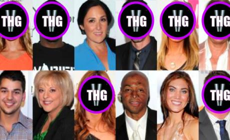 Who will win Dancing With the Stars (of the top 5)?