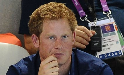 Should Prince Harry Pose Naked in Playgirl?
