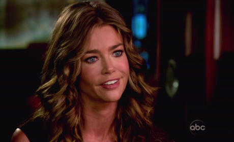 Should Denise Richards guest star on Two and a Half Men?