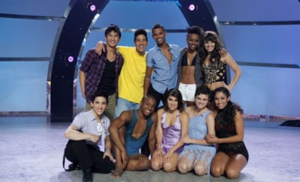 So You Think You Can Dance Results: Who's Out? Who's Still In?