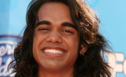 Photo Finish: Will Ferrell vs. Sanjaya Malakar