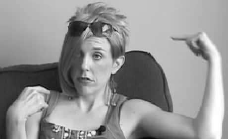 Kate Gosselin Match.com Profile