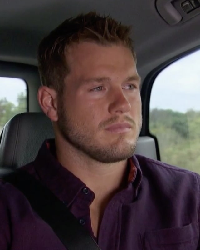 The Bachelor Season Finale, Part 1: What Did Colton Do?!?