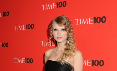 Taylor at Time Event
