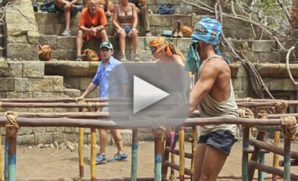 Survivor Season 29 Episode 6 Recap: Making the Magic Happen