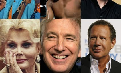 2016 Celebrity Deaths: A Tribute to the Stars