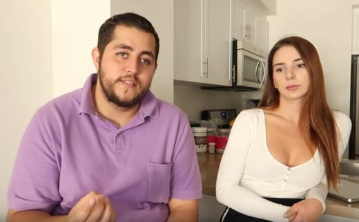 Jorge Nava and Anfisa Arkhipchenko discuss his prison sentence