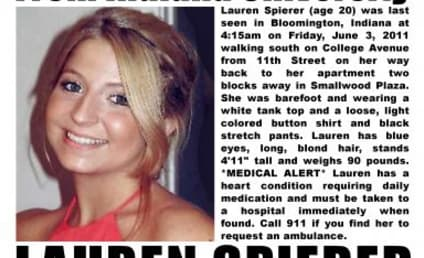 Facebook Page Aims to Locate Lauren Spierer, Missing Indiana Student