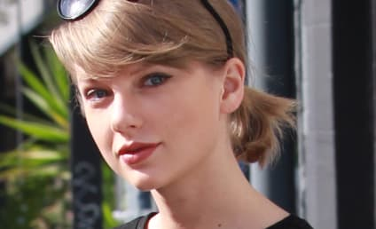 Taylor Swift Squad Problems: Friends Compare Her to WHAT Disney Villain?!