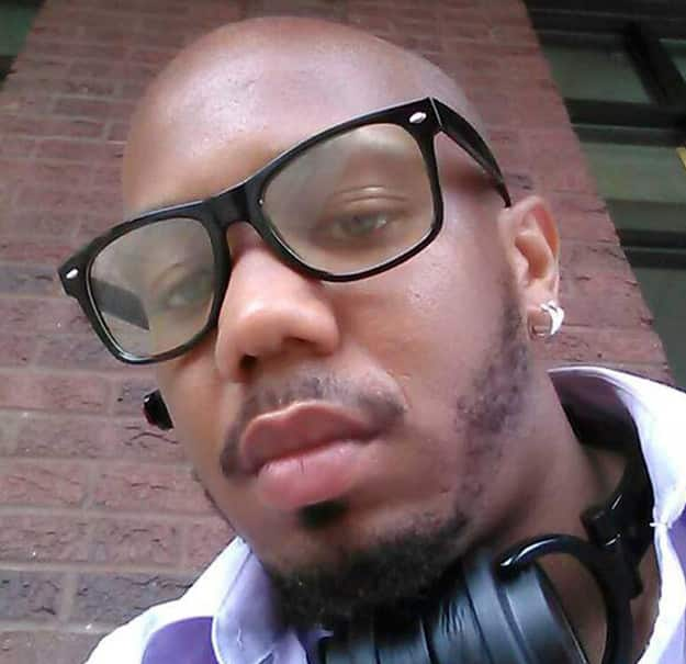 Andre Johnson the Rapper