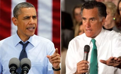 Who won the second presidential debate of 2012?