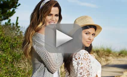 Kourtney and Khloe Take the Hamptons Season 1 Episode 10 Recap: Best Friends With Benefits
