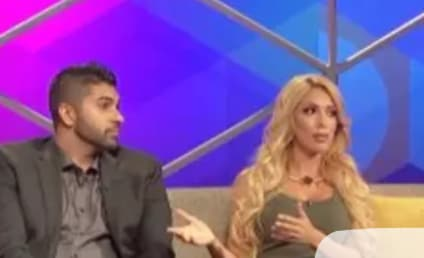 Teen Mom OG Reunion Recap: Farrah Abraham, Amber Portwood THROW DOWN!