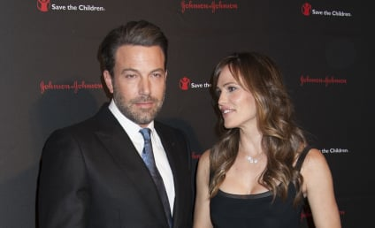 Jennifer Garner & Ben Affleck: Is She Taking Back Divorce Decision?!
