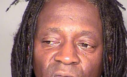 Flavor Flav: Arrested For DUI, Many Other Offenses