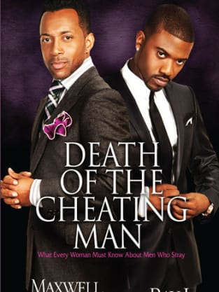 Death of a Cheating Man: What Every Woman Must Know About Men Who Stray Photo