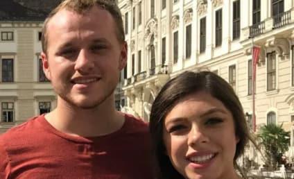 Josiah Duggar and Lauren Swanson: Look at Us On Our Honeymoon!