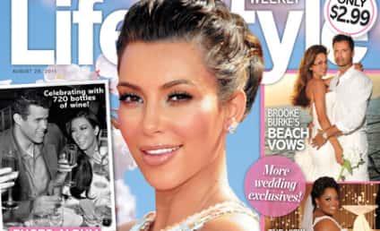 The Kim Kardashian Wedding Primer: All You Need to Know!