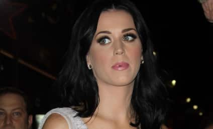 Katy Perry Named Most Cheat-Worthy Celebrity By Infidelity Website