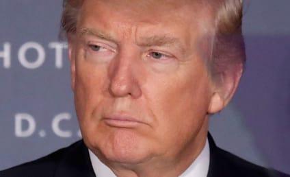 Donald Trump: Alleged Child Rape Victim Drops Charges