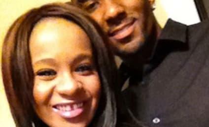 Rep Shoots Down Bobbi Kristina Brown Engagement Rumors