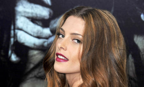 Image of Ashley Greene