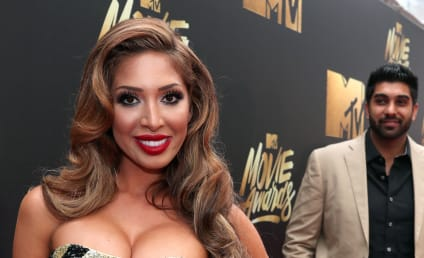 Farrah Abraham Buys Her Own Engagement Ring, Still Without a Fiance