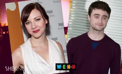 Daniel Radcliffe: Engaged to Erin Darke?!