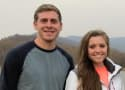 Joy-Anna Duggar Shows Off Post-Baby Body ... Already!