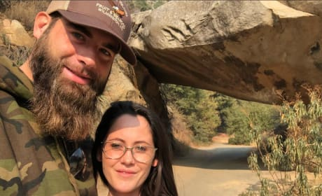 Call 911 Again! Jenelle Evans' Mystery Cross-Country Road Trip Explained [UPDATED]