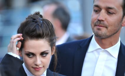 Rupert Sanders: Infatuated with Kristen Stewart!