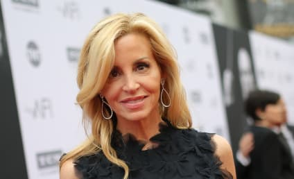 Camille Grammer Confirms Real Housewives of Beverly Hills Return