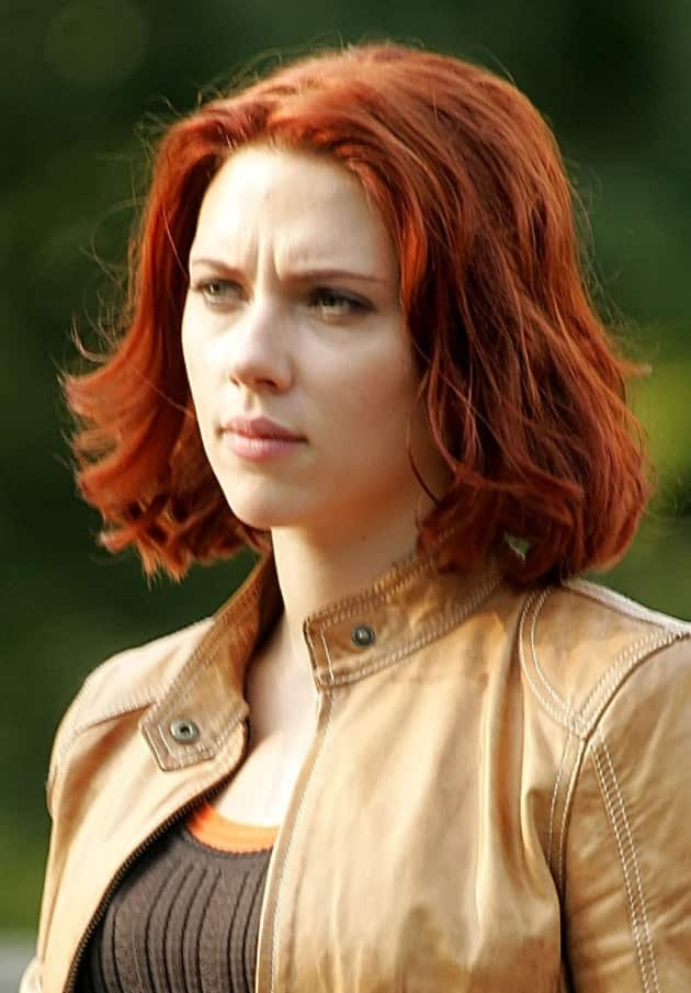 scarlett johansson wouldn u0026 39 t do anything for love     or at