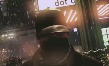 Watch Dogs Gameplay Trailer: Award Winning for Good Reason