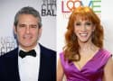 Andy Cohen: I Did NOT Offer Cocaine to Kathy Griffin!