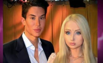 Justin Jedlica, Human Ken Doll, Really Needs to Bang Human Barbie