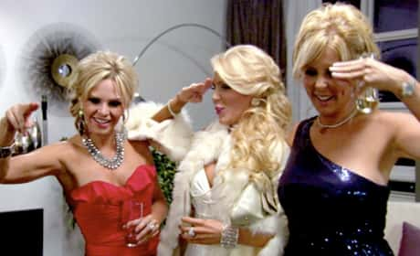 The Real Housewives of America