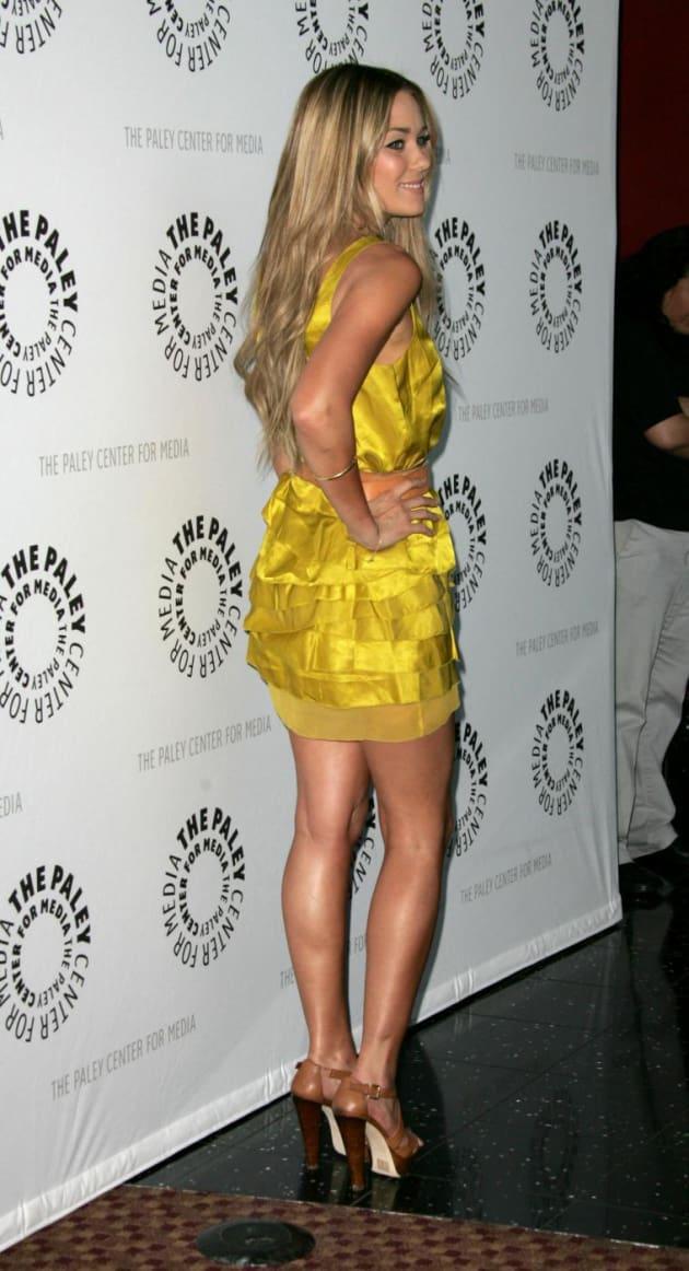 Lauren's Legs