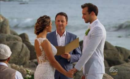 Bachelor in Paradise Wedding: FAKE! Used to Boost Ratings!