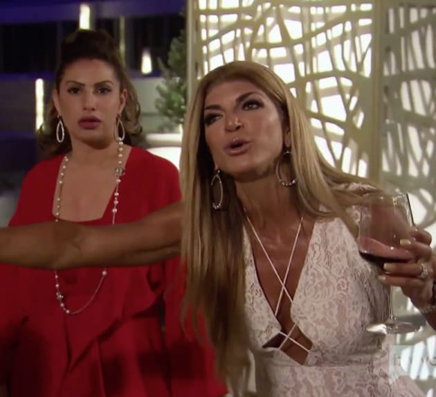 Real Housewives of New Jersey Reunion Part 3 Recap