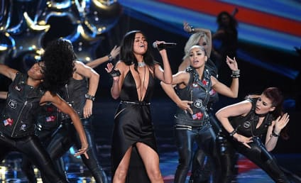 Selena Gomez Curses Off Critics: I Don't Effin Lip Sync!