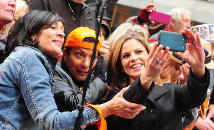 Natalie Morales: Feuding with Tamron Hall? Looking to Leave Today?