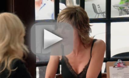 The Real Housewives of Beverly Hills Season 7 Episode 11 Recap: Kyle Richards Flips Out