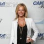 Dina Manzo on Red Carpet