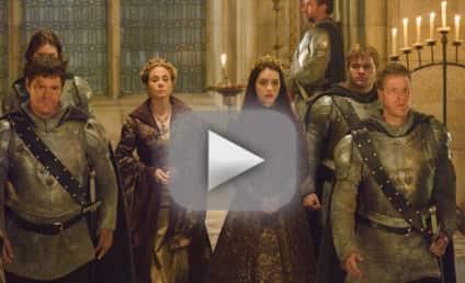 Reign Season 2 Episode 9 Recap: A Shocking Act of War