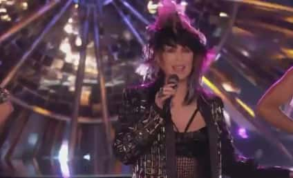 "Cher Performs ""Woman's World"" on The Voice Finale: Watch Now!"