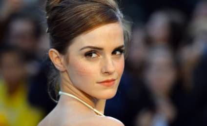 Emma Watson Nude Photo Threat Exposed as Viral Marketing Stunt